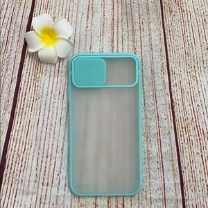 iPhone 11 protected camera lens Case